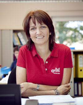 Monika Murauer